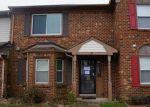 Foreclosed Home in Hampton 23666 DAWN LN - Property ID: 3545928288