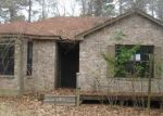 Foreclosed Home in Avinger 75630 SANDLEWOOD LOOP - Property ID: 3546064959