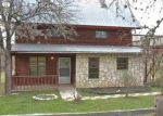 Foreclosed Home in Cottonwood Shores 78657 MAPLE LN - Property ID: 3546102165