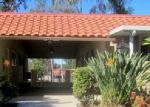 Foreclosed Home in Laguna Woods 92637 VIA MENDOZA - Property ID: 3546876514