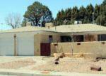 Foreclosed Home in Albuquerque 87110 TRUMAN ST NE - Property ID: 3547050382