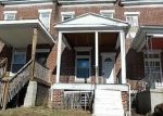 Foreclosed Home in Baltimore 21216 BELMONT AVE - Property ID: 3547516388
