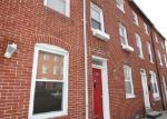 Foreclosed Home in Baltimore 21230 W CROSS ST - Property ID: 3547536542