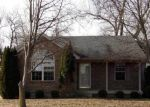Foreclosed Home in Bardstown 40004 QUIET SPRING DR - Property ID: 3547593922