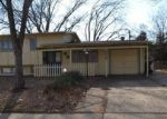 Foreclosed Home in Topeka 66614 SW TWILIGHT DR - Property ID: 3547625895