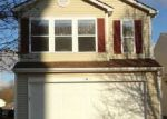 Foreclosed Home in Greenfield 46140 LAYTON LN - Property ID: 3547699466