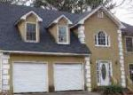 Foreclosed Home in Lawrenceville 30043 HEATHER STONE WAY - Property ID: 3547819919