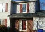 Foreclosed Home in Emmitsburg 21727 WAYCROSS CT - Property ID: 3547892168