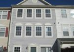 Foreclosed Home in Frederick 21703 CROYDON TER - Property ID: 3547926779