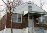 Foreclosed Home in Baltimore 21206 OMAHA AVE - Property ID: 3548079178