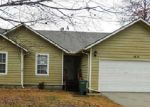 Foreclosed Home in Fayetteville 72701 W BAILEY DR - Property ID: 3548190432