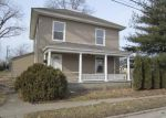 Foreclosed Home in Crawfordsville 47933 S OAK ST - Property ID: 3548294222