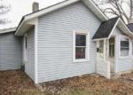 Foreclosed Home in Crawfordsville 47933 DUNN AVE - Property ID: 3548301234
