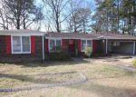 Foreclosed Home in Anniston 36207 HILTON RD - Property ID: 3548662120