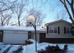 Foreclosed Home in Woodridge 60517 WESTVIEW LN - Property ID: 3549042738