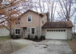 Foreclosed Home in Greenfield 46140 OAK BOULEVARD SOUTH DR - Property ID: 3549162742
