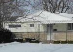 Foreclosed Home in South Bend 46615 ROCKNE DR - Property ID: 3549163616
