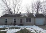 Foreclosed Home in South Bend 46619 DOGWOOD DR - Property ID: 3549173237