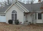 Foreclosed Home in Cherokee Village 72529 CHAMA TRCE - Property ID: 3550093881