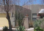 Foreclosed Home in Tucson 85748 E VAIL TRAP SPRING CT - Property ID: 3550176199