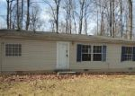 Foreclosed Home in Bunker Hill 25413 FRONTIER DR - Property ID: 3550210819