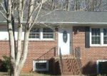 Foreclosed Home in Anderson 29621 WREN RD - Property ID: 3550450824