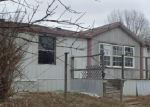Foreclosed Home in Ponca City 74604 QUAIL RIDGE RD - Property ID: 3550639585