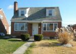 Foreclosed Home in Allentown 18109 N LACROSSE ST - Property ID: 3550705724
