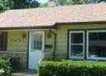 Foreclosed Home in Sauk City 53583 MADISON ST - Property ID: 3551277270
