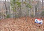 Foreclosed Home in Blairsville 30512 EAGLE BEND RD - Property ID: 3551799783