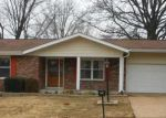 Foreclosed Home in Saint Louis 63128 MILSMAR DR - Property ID: 3552841272