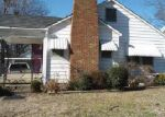Foreclosed Home in Fort Smith 72904 N 36TH ST - Property ID: 3553054575