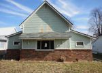 Foreclosed Home in Rushville 46173 N ARTHUR ST - Property ID: 3553705400
