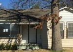 Foreclosed Home in Denison 75020 W MONTEREY ST - Property ID: 3554159582