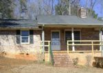 Foreclosed Home in Ware Shoals 29692 POWER HOUSE RD - Property ID: 3554203826