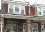 Foreclosed Home in Chester 19013 W 6TH ST - Property ID: 3554301935