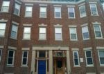 Foreclosed Home in Boston 02121 HOLWORTHY ST - Property ID: 3554346144