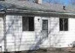 Foreclosed Home in Sullivan 61951 W HUNTER ST - Property ID: 3555340804