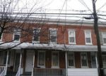 Foreclosed Home in Trenton 08611 CHESTNUT AVE - Property ID: 3555387216