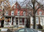 Foreclosed Home in Trenton 08611 LAMBERTON ST - Property ID: 3555388983