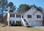 Foreclosed Home in Cartersville 30120 CATHEDRAL HTS SW - Property ID: 3555507667
