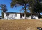 Foreclosed Home in Milton 32570 PARK AVE - Property ID: 3555757305