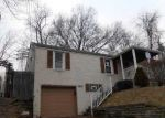 Foreclosed Home in Pittsburgh 15227 SUNVIEW DR - Property ID: 3555836136