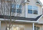 Foreclosed Home in Greensboro 27407 SIDNEY MARIE CT - Property ID: 3556061709