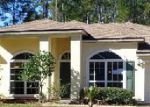 Foreclosed Home in Palm Coast 32164 RYECLIFFE DR - Property ID: 3556505814
