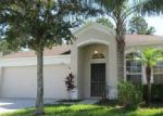 Foreclosed Home in Zephyrhills 33541 BRADDOCK DR - Property ID: 3558763562