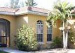 Foreclosed Home in Cape Coral 33991 SW 21ST TER - Property ID: 3562492470