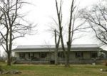 Foreclosed Home in Bradyville 37026 DICKENS HILL RD - Property ID: 3562562549