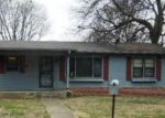 Foreclosed Home in Tupelo 38801 NANNEY DR - Property ID: 3563140681