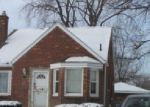 Foreclosed Home in Detroit 48224 MARNE ST - Property ID: 3564472102